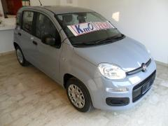 Fiat Panda 1.2 Easy 69CV KM0 2019 Benzina