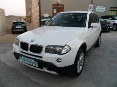 BMW X3 2.0 xDrive 2.0d 177CV  Diesel