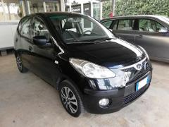 Hyundai I10 PREMIUM GPL / Benzina