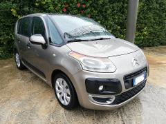 Citroen Picasso EXCLUSIVE Diesel