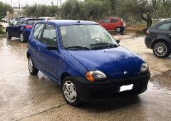 Fiat 600 DYNAMIC Benzina