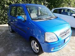 Opel Agila ELECTIVE Benzina