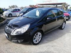Opel Corsa ELECTIVE Benzina
