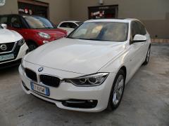 BMW 320 Sport 183CV  Diesel