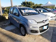 Fiat New Panda EASY (TARGATA 31/12/19) Benzina