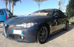 Alfa Romeo Giulia BUSINESS Diesel