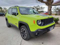 Jeep Renegade Trailhawk 4wd c.a. Diesel