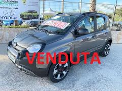 Fiat Panda Cross CITY CROSS Benzina