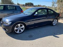 BMW Serie 3 Coupe  Diesel