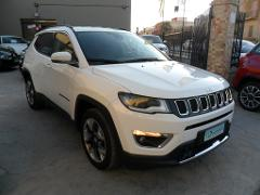 Jeep Compass 1.6 MJT 120CV LIMITED Diesel