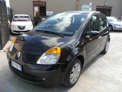 Renault Modus 1.2 i.e. 75CV LUXE DYNAMIQUE Benzina