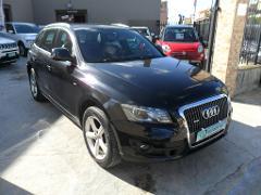 Audi Q5 2.0 TDI 170CV S-LINE QUATTRO Diesel