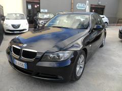 BMW 320 2.0 TDI 177CV FUTURA Diesel