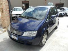 Fiat Idea 1.3 multijet 70CV Dynamic Diesel