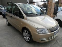 Fiat Multipla 1.9 MULTIJET 120CV EMOTION Diesel