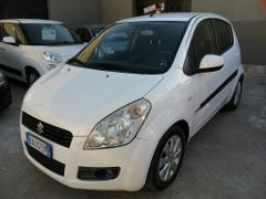 Suzuki Splash 1.0 GPL 65CV SAFETY PACK GPL / Benzina