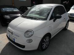 Fiat 500 1.3 MULTIJET  95CV POP STAR Diesel