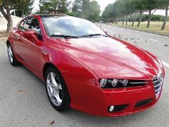 Alfa Romeo Brera  Benzina