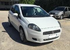 Fiat Grande Punto N POWER DYNAMIC Metano