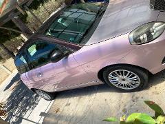 Lancia Ypsilon  GPL / Benzina
