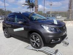 Peugeot 2008 ALLURE 1.6 HDi 120CV  Diesel
