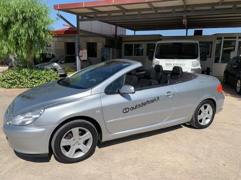 Peugeot 307 CC  GPL / Benzina