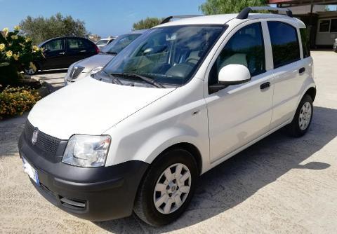Fiat Panda DYNAMIC GPL / Benzina