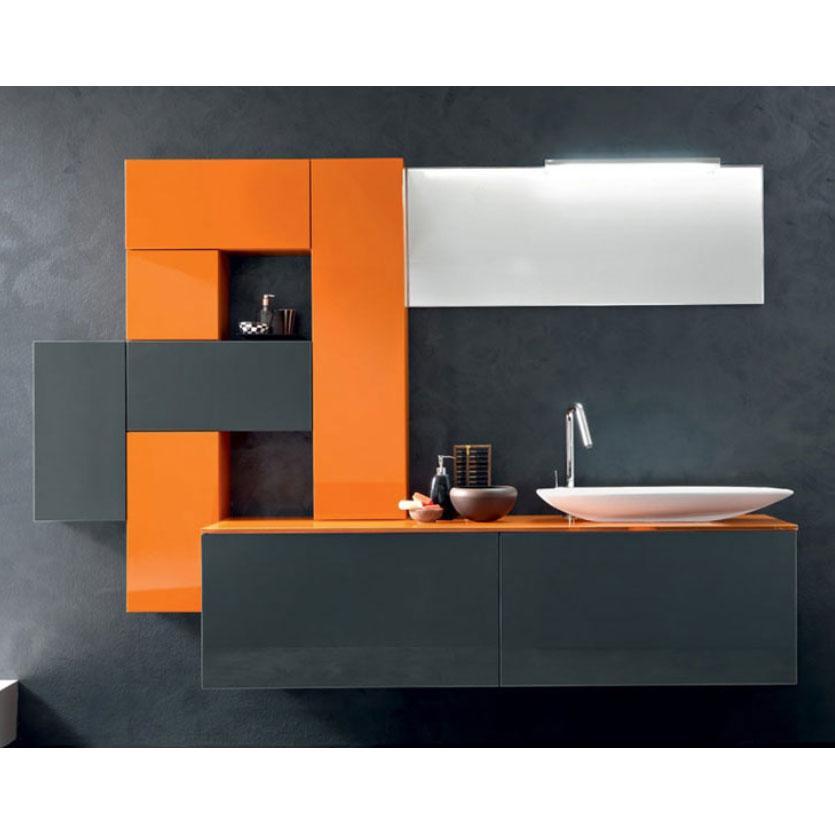 mobili bagno kios - trapani - Kios Arredo Bagno