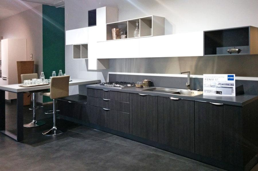 Cucine componibili moderne stosa replay trapani - Cucine stosa moderne ...
