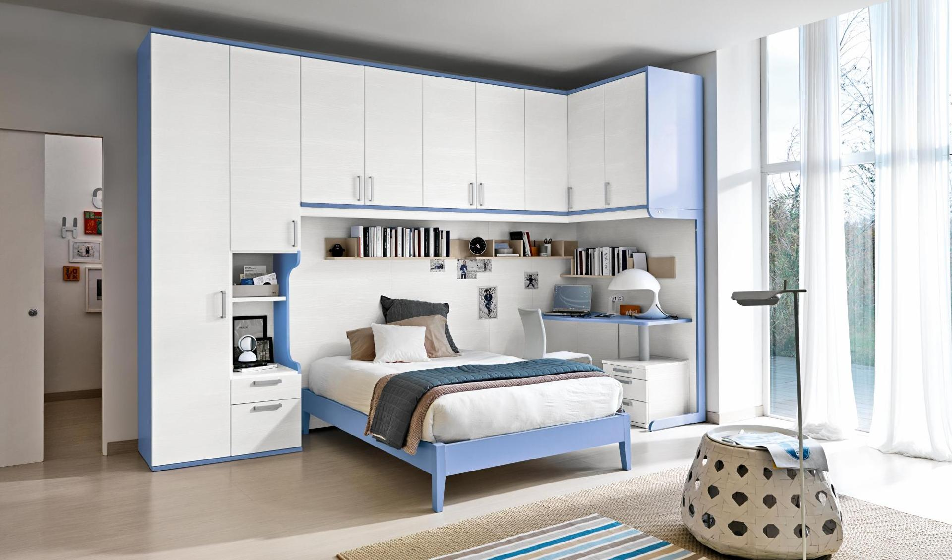Best Colombini Camerette Prezzi Pictures - Home Design Ideas 2017 ...