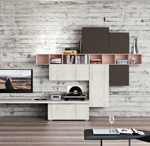 CUCINA COMPONIBILE CREO KITCHENS ANK