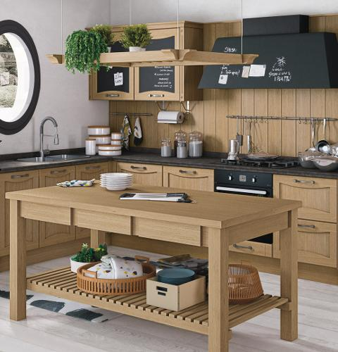CUCINA COMPONIBILE CREO KITCHENS AUREA