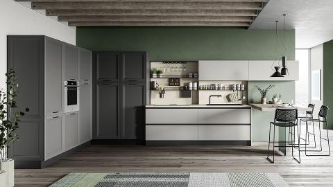 CUCINA COMPONIBILE CREO KITCHENS SMART