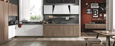 CUCINE COMPONIBILI STOSA INFINITY