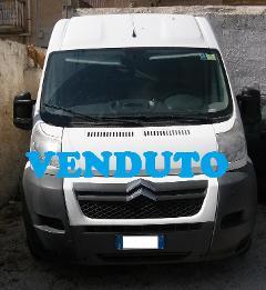 Citroen Jumper  Diesel