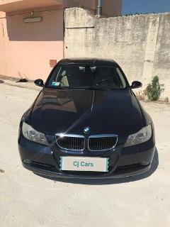 BMW 320 futura Diesel