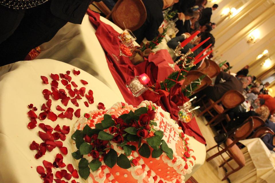 Banqueting gallery santa maria di licodia catania - De gasperi santa maria di sala ...