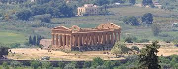 mini tour in Sicilia