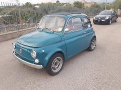 Fiat 500  Benzina