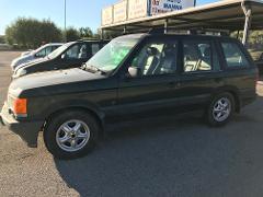 Land Rover Range Rover  Diesel
