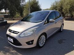 Ford Focus C-Max titanium Diesel