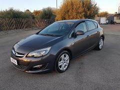 Opel Astra  Diesel