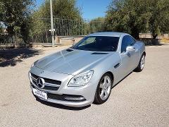 Mercedes-Benz Slk  Benzina