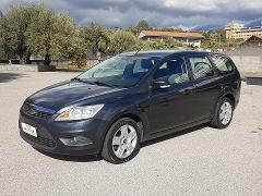 Ford Focus Sw  GPL / Benzina