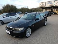 BMW Serie 3 Touring  Diesel