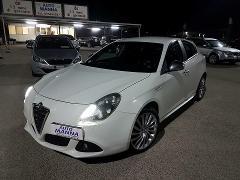 Alfa Romeo Giulietta EXCLUSIVE Diesel