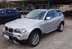 BMW X3  Diesel