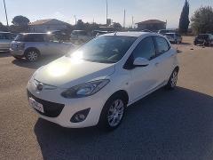 Mazda 2  GPL / Benzina