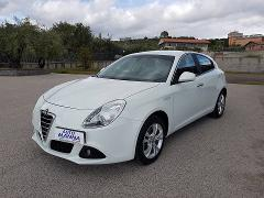 Alfa Romeo Giulietta distinctive Diesel