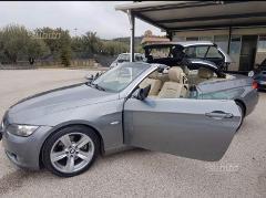 BMW Serie 3 cabrio  Diesel